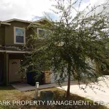 Rental info for 4812 APPLESEED COURT in the Thunderbird Hills area