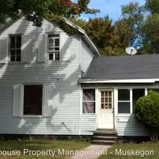 Rental info for 550 Catawba Avenue in the Muskegon area