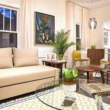 Rental info for 743 NW 9th Ave 2 in the Overtown area