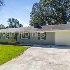 Rental info for newly renovated 3 bedroom 1.5 bath home in Conyers