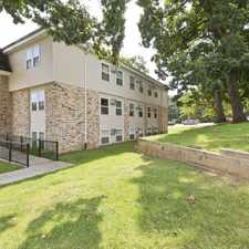 Rental info for 1420 Pennsylvania Ave in the Des Moines area
