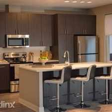 Rental info for The Ridge at Robinson Apartments in the Carrick area