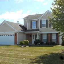 Rental info for 1137 Boxwood Court in the Crystal Lake area