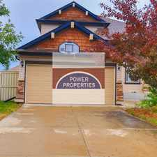 Rental info for 116 Somerglen Common Southwest in the Shawnessy area