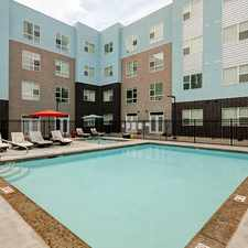 Rental info for West Station Apartments