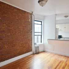 Rental info for W 139th St & Hamilton Place in the College Point area