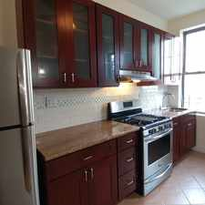 Rental info for 4th Ave & 16th St in the New York area