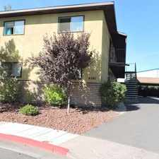 Rental info for 4031 Shinners Place in the Convention Center area