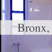 Rental info for The Best Of The Best In The City Of Bronx! Save... in the Woodstock area