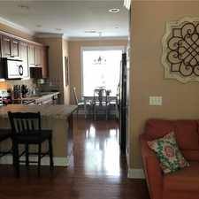 Rental info for Convenient To Downtown, Greenway, Starbucks, Re... in the Lake Jeanette area