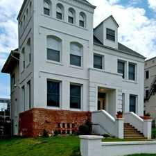 Rental info for 3805 Lindell Blvd. White House in the St. Louis area