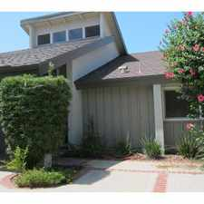 Rental info for 27 Cypress Tree Ln in the University Park area