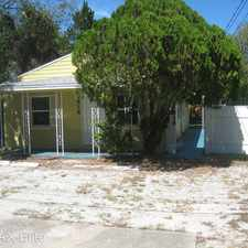 Rental info for 1616 Tropic St.