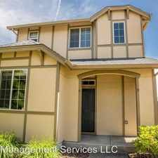 Rental info for 3054 Flame Tree Ln NW