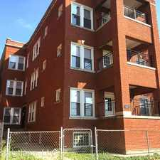 Rental info for 5215 N Christiana Ave in the North Park area