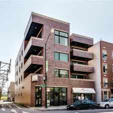 Rental info for The Oren A Group in the Bucktown area