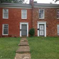 Rental info for 1161-1165 PRESCOTT DR in the Cherokee Civic Club area