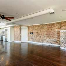 Rental info for 1015-1021 W. Lake St. in the West Town area