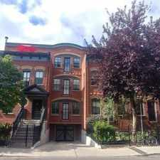 Rental info for 139 Guigues Avenue in the Rideau-vanier area