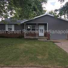 Rental info for 3017 Southwest Drive in the Mars Hill area
