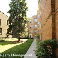 Rental info for 4621-25 N. Lincoln Ave/2257-63 W Eastwood Ave