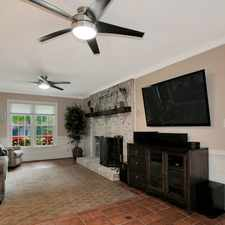 Rental info for Updated And Spacious Home In Brandermill