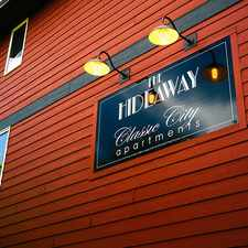 Rental info for The Hideaway in the Dinkytown area