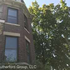 Rental info for 3456 Crittenden Street in the Tower Grove East area