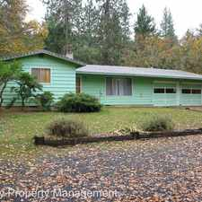 Rental info for 110 Andesite Dr.