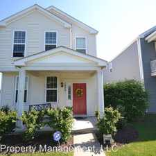 Rental info for 1000 Celebration Dr. in the Montgomery area