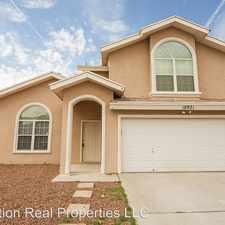 Rental info for 10921 DUSTER DR