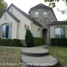 Rental info for 1000 Songwood Road