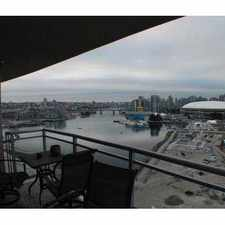 Rental info for 120 Milross #1906 in the Downtown area