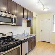 Rental info for California in the Albany Park area