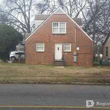 Rental info for $675 3 bedroom House in Other Jefferson County Outside Birmingham in the Germania Park area