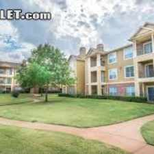 Rental info for $757 1 bedroom Apartment in Canadian County Oklahoma City in the Penn South area