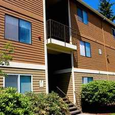 Rental info for Timberline Court in the Everett area