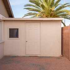 Rental info for House For Rent In Phoenix. Parking Available!