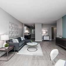 Rental info for Michigan Ave in the The Loop area