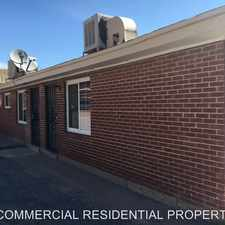 Rental info for 3625 Lincoln Ave