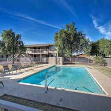 Rental info for Apartment - 1 Bathroom - Glendale - Must See To... in the Phoenix area