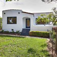 Rental info for Charming Property! Close To Montecito's Lower V... in the Lower East area