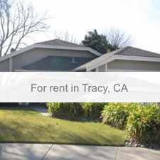 Rental info for Available October 15Th! $2100 Per Month in the Tracy area
