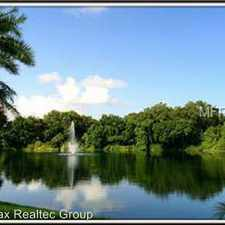 Rental info for 2601 7th Ct in the Palm Harbor area