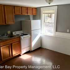 Rental info for 49 Lake St B