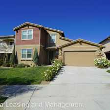 Rental info for 22495 Brightwood Place