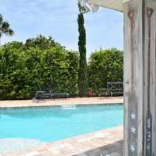 Rental info for $6500 3 bedroom House in Volusia County New Smyrna Beach