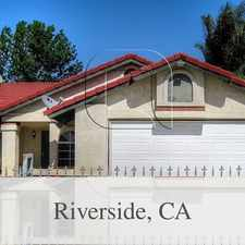Rental info for Save Money With Your New Home - Riverside. Park... in the Arlington South area