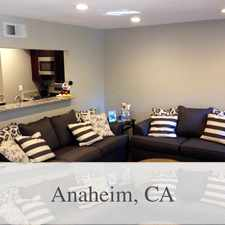 Rental info for Anaheim - Superb Apartment Nearby Fine Dining in the The Anaheim Resort area