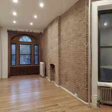 Rental info for Fulton St in the Prospect Heights area